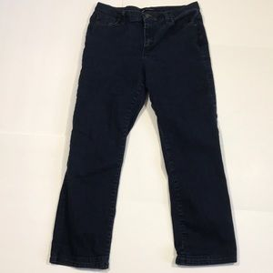 Lee jeans relaxed fit size 12P